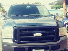 Chevrolet Triton