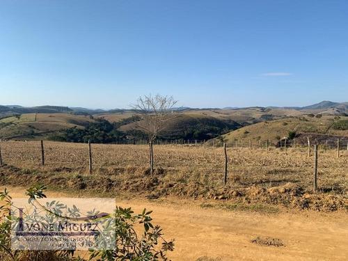 Imagem 1 de 5 de Terreno Em Arcozelo  -  Paty Do Alferes - 3246