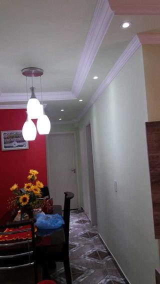 Apartamento Mobiliado - Polvilho Cajamar