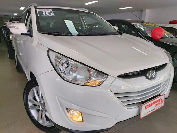 Hyundai Ix35 2.0 Gls 2wd Flex Aut. 5p 157 Hp 2016