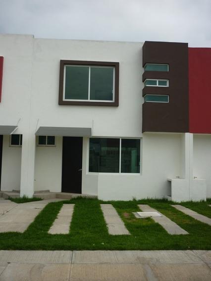 Renta Casa Muy Amplia En Cuautlancingo Cholula Puebla En Fra