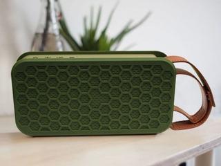Parlante Portatil Bluetooth Charge Ts282 Mp3 Radio Sd Usb