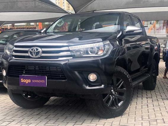 Toyota Hilux Cdsrxa4fd