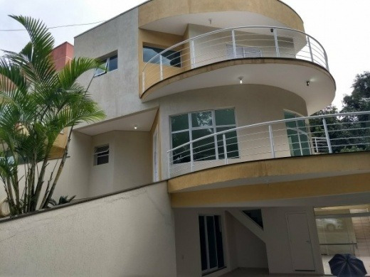 Aluguel Casa Em Condomínio Mogi Das Cruzes Brasil - 2609-a