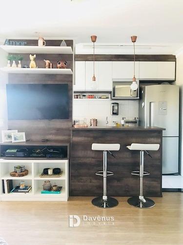 Apartamento Vila Nova Cachoeirinha Sp Zn - 5063-1