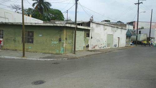 Local En Venta Benito Juárez