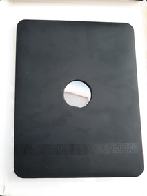 Capa De Proteção Para Ipad Ipa-02tpub