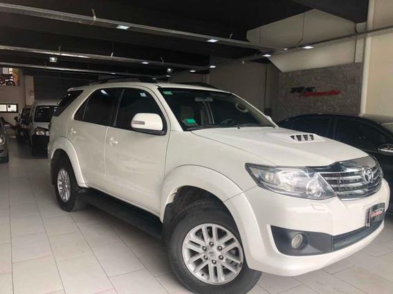 Toyota Sw4 3.0 Srv 171cv 4x4 - C3 2015