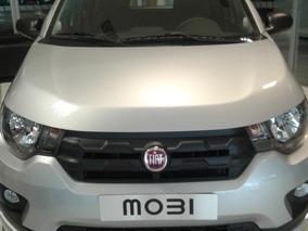Fiat Mobi 1.0 Easy 2018