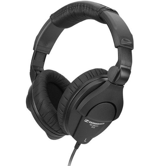 Fone De Ouvido Sennheiser Hd 280 Pro Headfone Dj