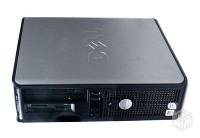 Cpu Dell Optiplex 755 Core 2 Duo 4gb- #tempo Limitado