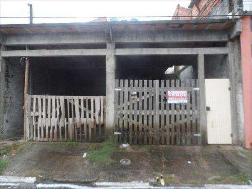 Imagem 1 de 26 de Casa Com 1 Dorm, Jardim São Marcos, Itapecerica Da Serra - R$ 250.000,00, 40m² - Codigo: 612 - V612