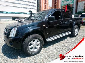 Chevrolet Luv D-max Mecanica 4x2 Diesel
