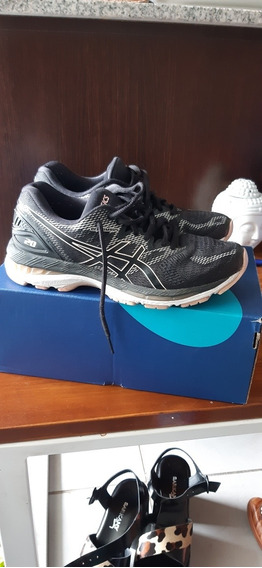 Zapatallias Asics Nimbus 20 Pisada Neutral