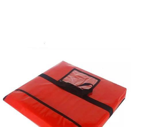 Bolsa Quadrada Para 2 Pizza De 45 Cm Com 5 Unidades