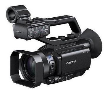 Filmadora Sony Pxw-x70 Full Hd Caixa Novíssima Por 8990,00