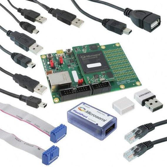 Flash Fpga Microsemi - Smartfusion2 Starter Kit