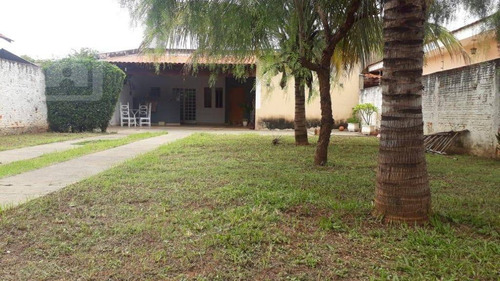 Imagem 1 de 16 de Casa Com 2 Dormitórios À Venda, 110 M² Por R$ 265.000,00 - Ipanema - Araçatuba/sp - Ca1111