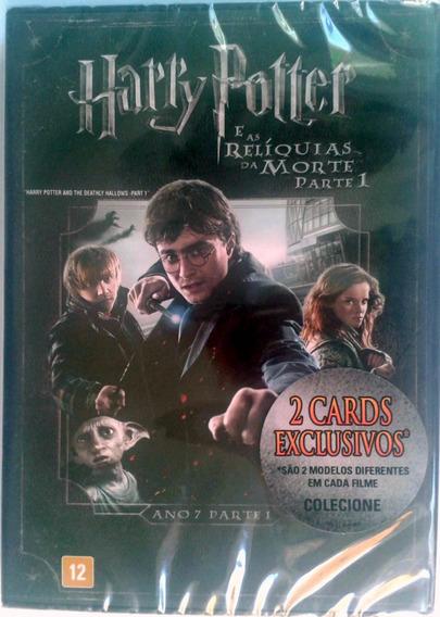 Super Filme Harry Potter E As Reliquias Da Morte Parte 1