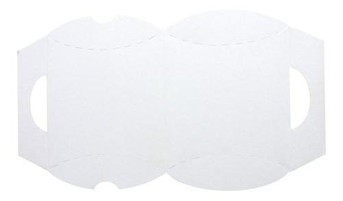 Valijita Val1 Sublimable X 50u Packaging Sublimar