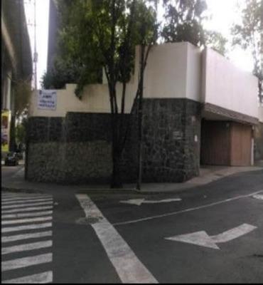 Casa Con Uso De Suelo En Las Aguilas, Medanos