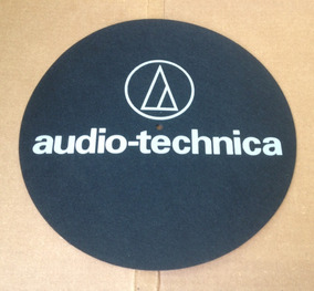Feltro Mat Toca-discos Audio-technica Original 3mm