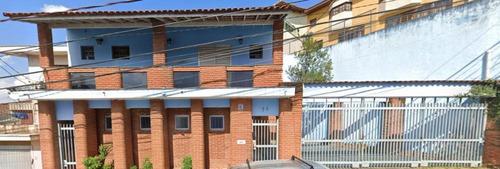 Imagem 1 de 20 de Sobrado Com 03 Dormitórios E 250 M² | Jardim Regina , São Paulo | Sp - Sb284668v