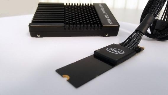 Ssd Nvme Intel Optane 905p 480gb