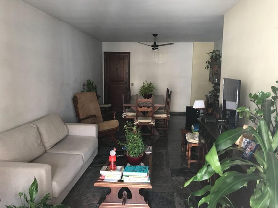 Apartamento Com 4 Quartos (2 Suítes) À Venda, 150 M² Por R$ 980.000 - Ingá - Niterói/rj - Ap2893