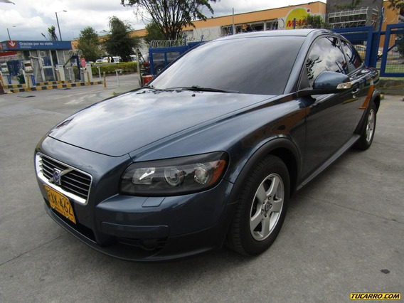 Volvo C30 T4 Full Equipo Tc Cuero