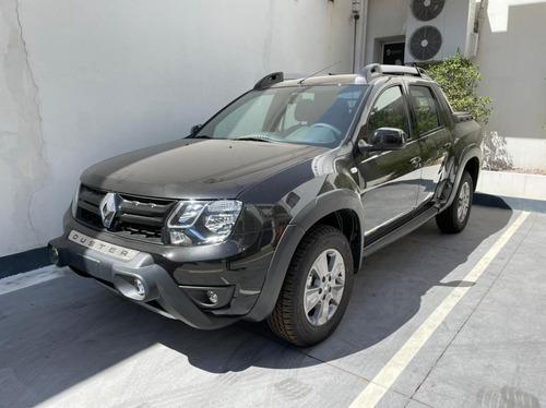 Renault Duster Oroch Jmsr