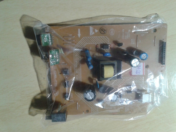 Placa Fonte Dvd Philips Dvp2850x