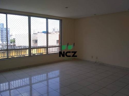 Imagem 1 de 27 de Apartamento Com 3 Dormitórios À Venda, 123 M² Por R$ 630.000,00 - Barra - Salvador/ba - Ap2962