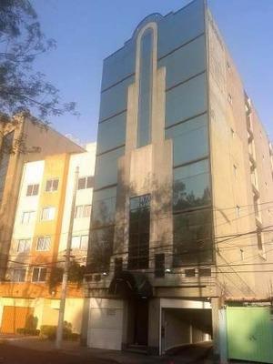 Departamento En Venta 2 Recámaras, Frente Paseos De Taxqueña
