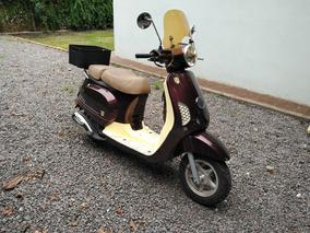 Motomel Euro Strato 150