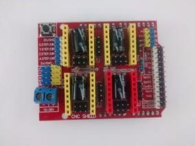 Cnc Shield Arduino Cnc