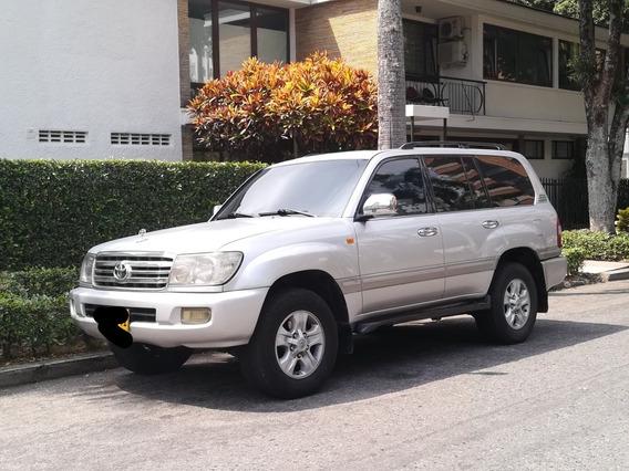 Toyota Sahara Land Cruiser Sahara