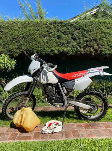 Honda Xr400 R