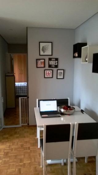 Apartamento Em Moóca, São Paulo/sp De 47m² 2 Quartos À Venda Por R$ 335.000,00 - Ap140172