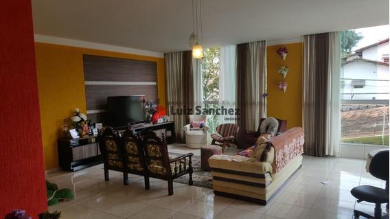 Excelente Sobrado Residencial - Vila Oliveira - Ml12353