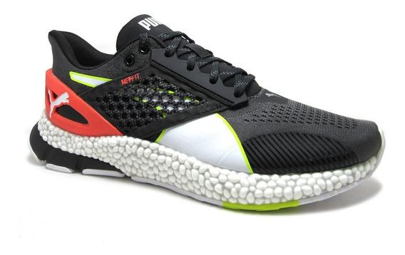 Zapatillas Puma Hybrid Astro Running Para Hombre
