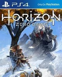 Horizon Zero Dawn Ps4 Por 6 Meses