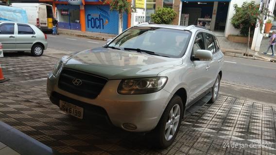 Hyundai Santa Fe 2.7 5l Aut. 5p 2010