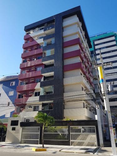 Imagem 1 de 15 de Apartamento - Jatiuca - Ref: 2034 - V-im904