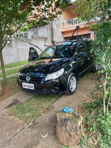 Volkswagen Gol 2010 1.0 Total Flex 5p