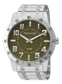 Relógio Technos Masculino Performer Militar - 2035lye/1u