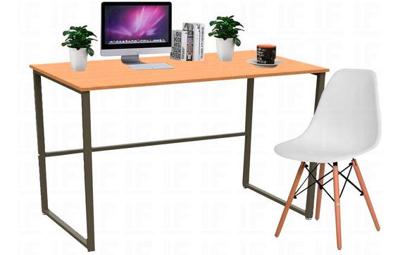Mesa Escrivaninha Para Notebook/computador Home Office