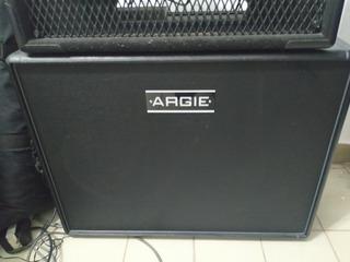 Caja Argie 2x12 / V30