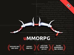 Ummorpg V1.173