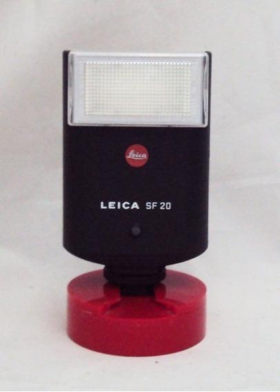Flash Leica Sf 20